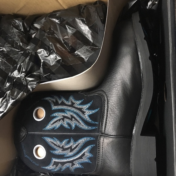 Ariat Shoes - Ariat Fat Baby Boots